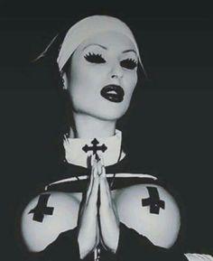 Satanic Nuns