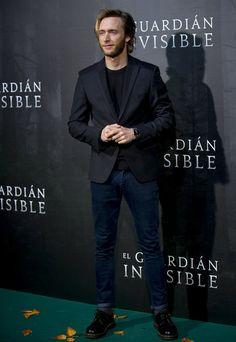 ➡➡http://www.fotogramas.es/Noticias-cine/premiere-madrid-el-guardian-invisible