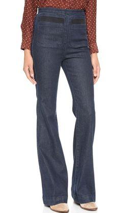 Rachel Comey Forward Jeans