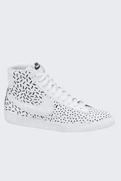 GOOD AS GOLD   Online Clothing Store   Mens & Womens Fashion   Streetwear   NZ — Womens Blazer Printed Mid - white/white