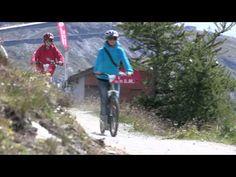 Zermatt - Matterhorn: Kickbiking