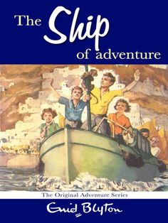 A book of adventure lovers