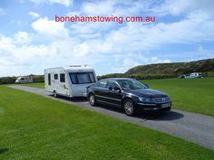 Caravan towing Services WA