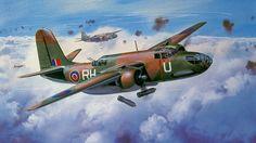 Douglas Boston Mk. III