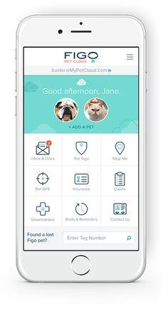 pet app - Google 검색