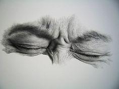 kim ji-hoon art | Kim Ji-Hoon's Rendered Realism