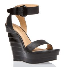 Amoin wedge shoe from shoe dazzle I just snatched these up for a bargain :0)