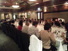 Hong Kong Wine Dinner 2014