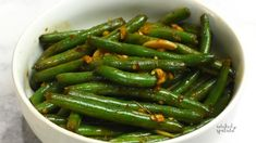 Easy spicy Asian green beans Easy spicy Asian green beans – This spicy Asian . Easy spicy Asian green beans Easy spicy Asian green beans – This spicy Asian green beans recipe Asian Style Green Beans, Chinese Green Beans, Spicy Green Beans, Fried Green Beans, Fried Beans, Paleo Recipes Easy, Side Dish Recipes, Vegetable Recipes, Healthy Recipes