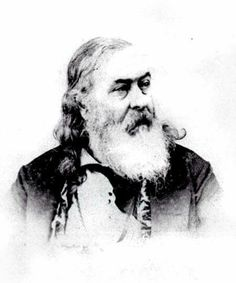 Albert Pike. Commissioned as a Brigadier General on November 22, 1861 and given a command in I.T. (Oklahoma). He trained 3 Confederate Regiments of indian Cavalry. Initially successful at the battle of Pea Ridge in Arkansas, a strong counterattack forced his troops back. He is still regarded as a eminent and most influential Freemason (Scottish Rite).