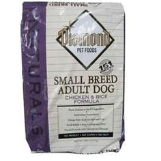 Diamond Naturals - another one I feed to my dogs and get good results. =)