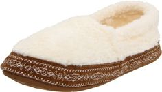Daniel Green Women's Hailey Slipper,Ivory,Small (US Women's 7-8 M) *** Be sure to check out this awesome product.