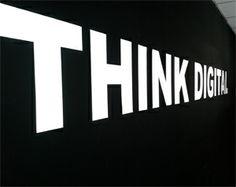Think Tresce... Think Digital!