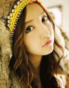 Itano Tomomi #AKB48