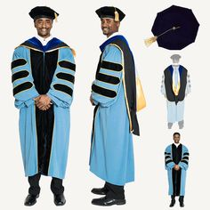 6cc2e2f672a Now is the time to buy affordable doctoral regalia University of Michigan  from CapGown.