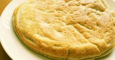 糖質制限、ダイエットのつよーい味方!! 超簡単!低炭水化物低脂肪高タンパク! プロテインパンケーキです♪