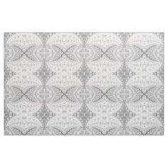 Crackled Glass Swirl Design - Diamond Fabric - christmas craft supplies cyo merry xmas santa claus family holidays