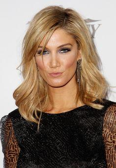 Delta Goodrem Hair