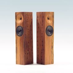 The Beam Tower Speakers | Products | Fern & Roby