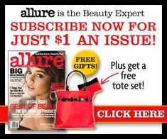 Allure  I'm one of their beauty insiders.  Great Company