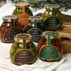 Moroccan Olive Assortment, $40, now featured on Fab.