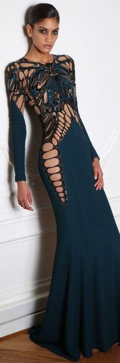 #Zuhair~Murad Designs - sexy!!!