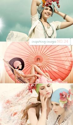 Noa Noa summer 2011 collection