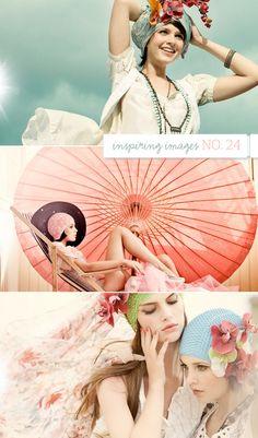 Noa Noa summer 2011 collection