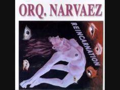 Orquesta Narvaez - Obra Del Tiempo