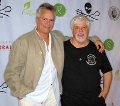 RDA With Captain Paul Wilson From Sea Shepherd Conservation Society