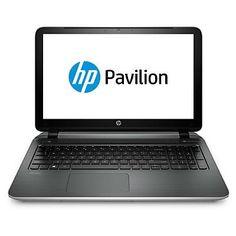 Ordenador PC portátil HP Pavilion Notebook - 15-p104nl (ENERGY STAR) - nuevos o de segunda mano - Compra venta Ordenador portátil : con Fnac