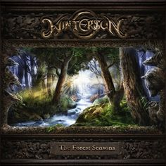 Album Review: WINTERSUN The Forest Seasons