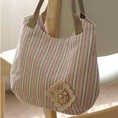 Embelished Bag
