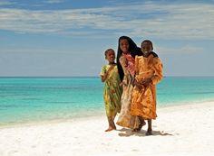 Nungwi, Unguja, Zanzibar, Tanzania