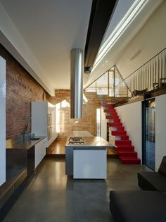 House Tour in Melbourne