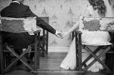 Cristina si Vali, 27 septembrie 2014 Photo By Theo Manusaride Butterfly Chair, Weeding, Vanity Bench, Photos, Design, Home Decor, Grass, Pictures, Decoration Home