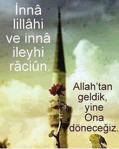 Islam Allah, Islam Muslim, Alhamdulillah, Islamic Inspirational Quotes, Islamic Quotes, Friday Messages, Meaningful Lyrics, Islam Religion, Islamic Dua