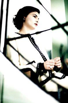 Before Coco Chanel - Sadeliğin, asaletin ve zarafetin başlangıç noktası.