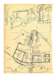 Casa Alcino Cardoso, Moledo, Minho, 1971-73, Siza Vieira
