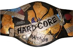 Who is up for a Hardcore Championship return??