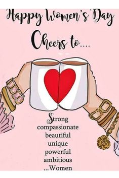 Celebrating International Women's Day and Inspirational Quotes International Womens Day Quotes, Happy International Women's Day, Women's Day 8 March, 8th Of March, Woman Day Image, Happy Womens Day Quotes, Happy Quotes, March Quotes, Women's Day Quotes