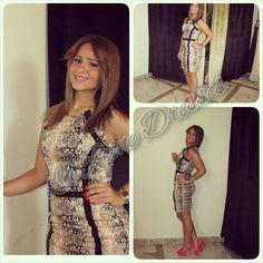 #Short #dress #party #LaReineDresses