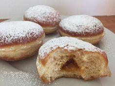 Zucchini Frittata, Austrian Recipes, Austrian Food, Strudel, Fritters, Doughnuts, Waffles, Pancakes, Mango