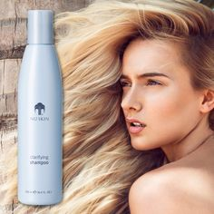 [New] The 10 Best Hairstyles Today (with Pictures) Nu Skin, Clarifying Shampoo, Moisturizing Shampoo, Spa, Best Skincare Products, Natural Moisturizer, Shiny Hair, Skin Tips, Hair Today