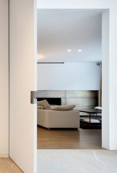 Private House Keerbergen by Aerts + Blower in collaboration with Michel Muylaert (photo Ans Brys) _