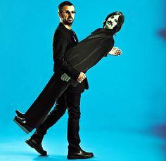 Ringo and Ringo