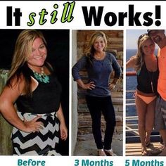 I am AMAZED at these results!!! Greens - detoxify energize & promote pH balance Thermofit - antioxidant benefits of the acai berry promotes increased calorie burn boosts metabolism reduces appetite Fat Fighters - blocks some fat/carbs from meals (usually taken an hour after a meal) Wraps - tones tightens and firms|provides progressive results over 72 hours increase results with healthy eating and exercising 3X/week YOU KNOW IT'S WORTH IT! DM me or message me to get started! (913) 488-5697…