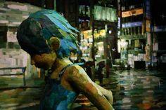 Shintaro Ohata - 2D/3D