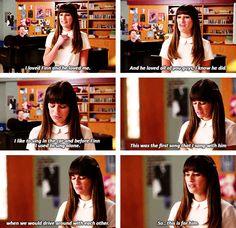 Rachel...
