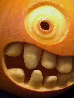 So cute!! (Halloween)